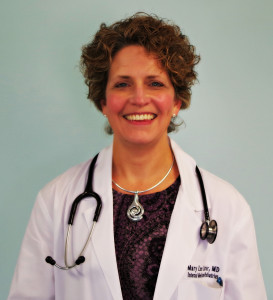 Mary Lee Carter, MD