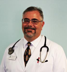Robert Davenport-Ray, MSN, APRN, FNP-BC